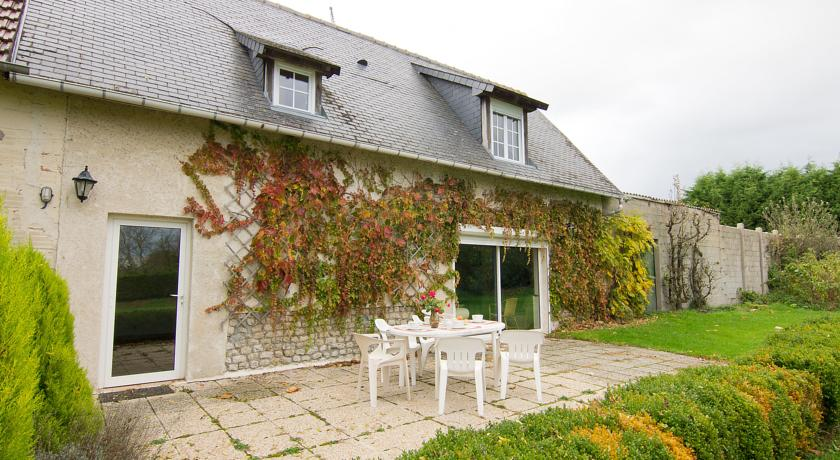 Holiday Home Le Pressoir-Le-pressoir