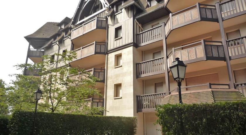 Apartment Le Fairway.1-Le-Fairway