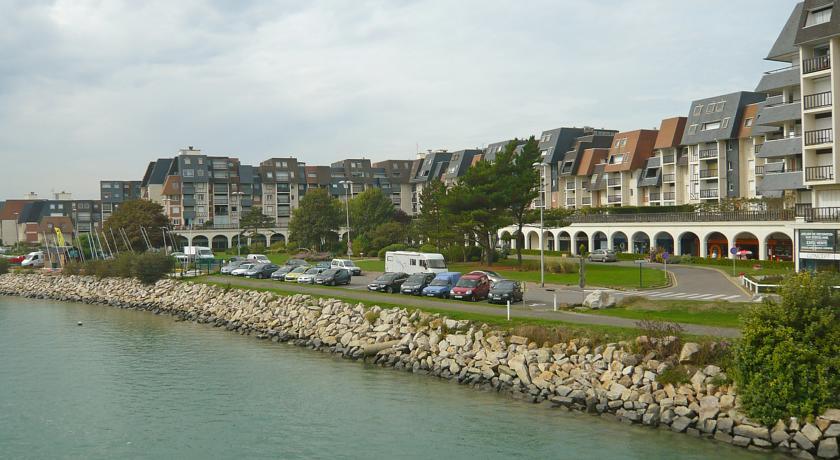 Apartment Cap Cabourg.1-Cap-Cabourg-1