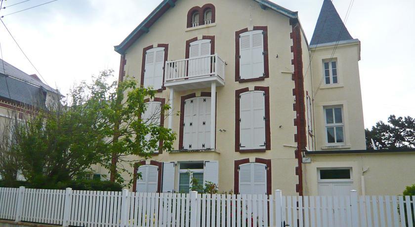 Apartment Le Chalet-Le-Chalet-1