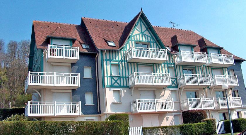 Apartment Le Cap Bleu-Le-Cap-Bleu