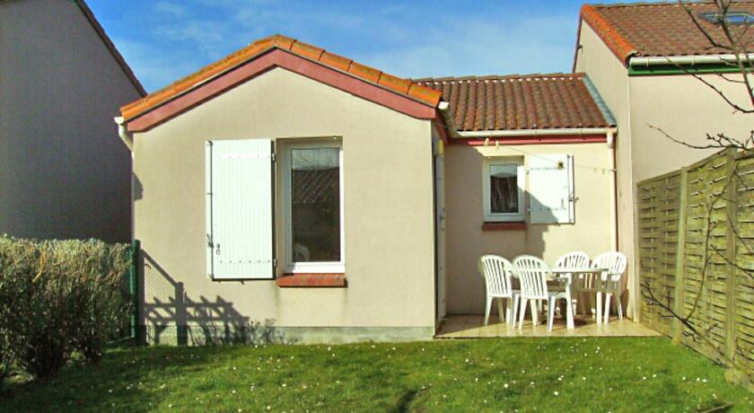 Holiday Home L'Albatros-L-Albatros