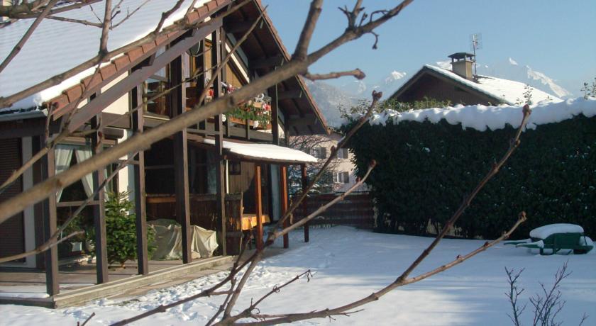 Maison d'hôtes Chez Cathy et Gilou-B-B-Chez-Cathy-et-Gilou