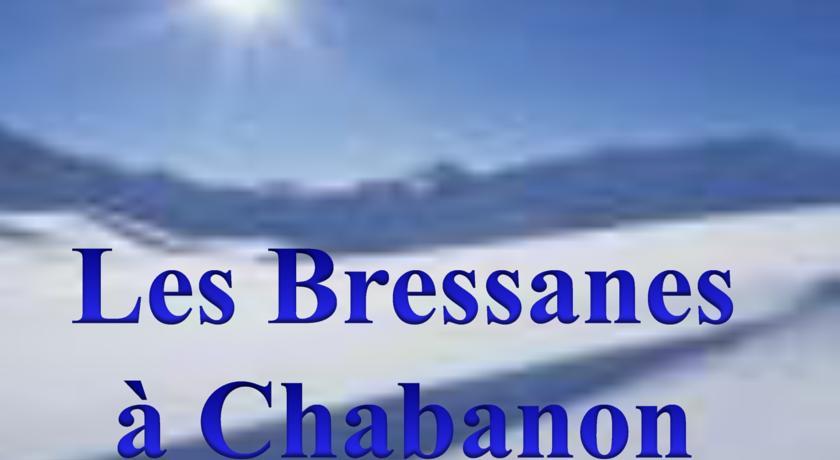 Appartements les Bressanes-Appartements-les-Bressanes