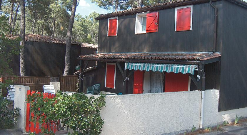 Holiday Home Les Palombes.3-Les-Palombes-1