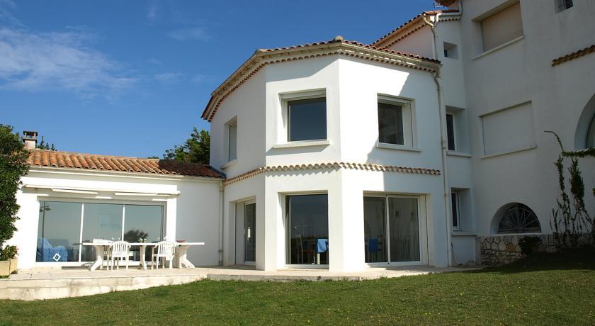 Villa La Langrotte-La-Langrotte
