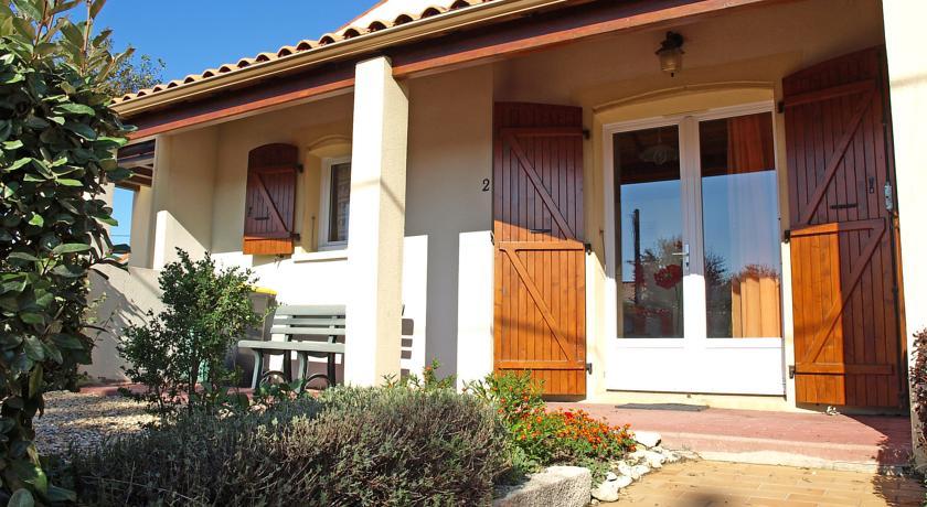 Holiday Home Marais-Maison-Marais-2