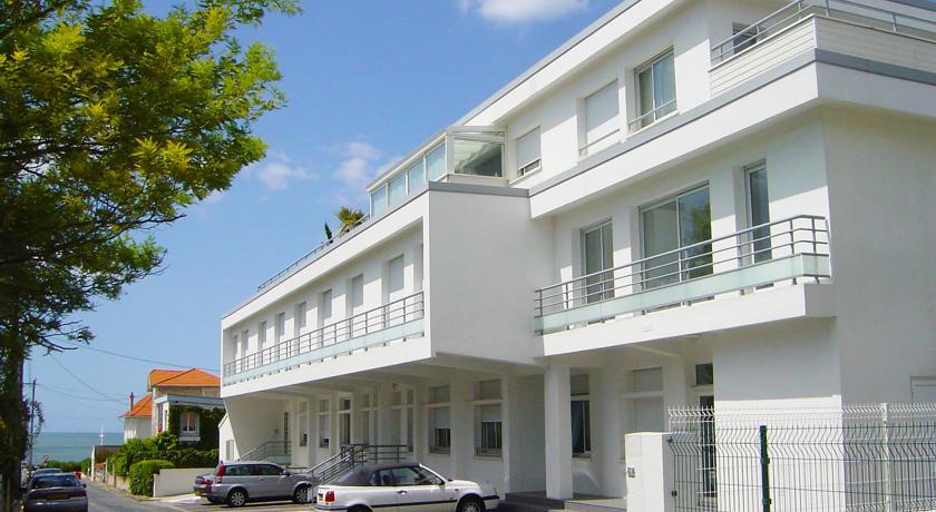 Apartment Le Domino-Le-Domino