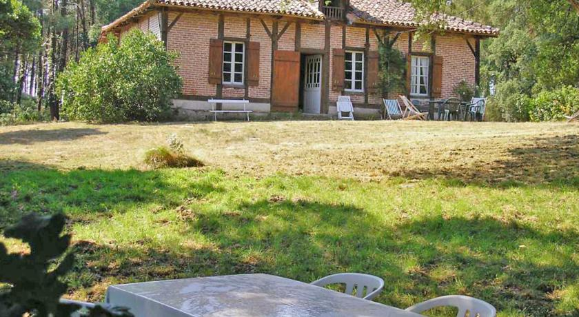 Holiday Home HOLLEBARDE-Hollebarde