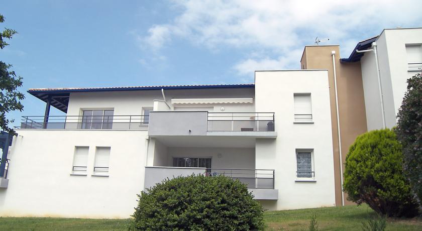 Résidence Baigura-Residence-Baigura