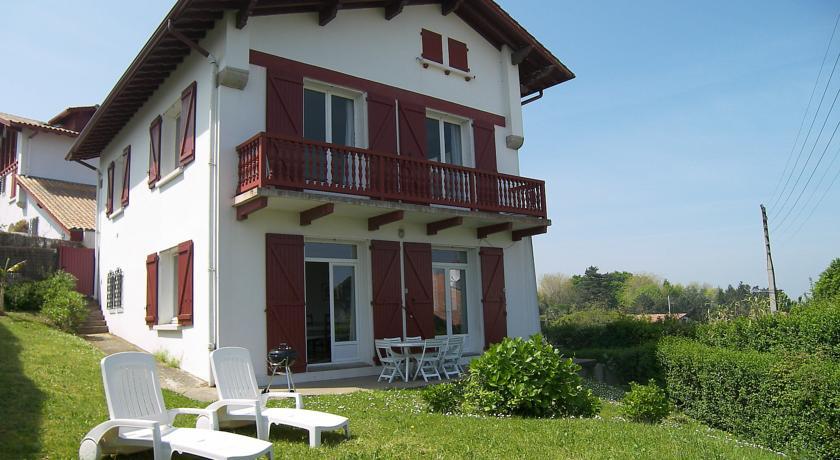 Apartment Villa Haizean.1-Villa-Haizean