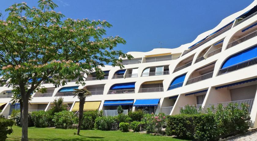Apartment Les Jardins du Port.4-Les-Jardins-du-Port-1