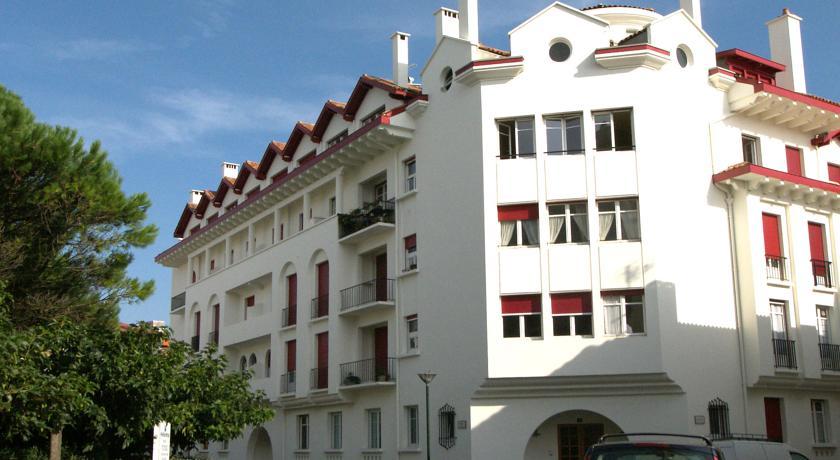 Résidence La Rhune-Residence-La-Rhune
