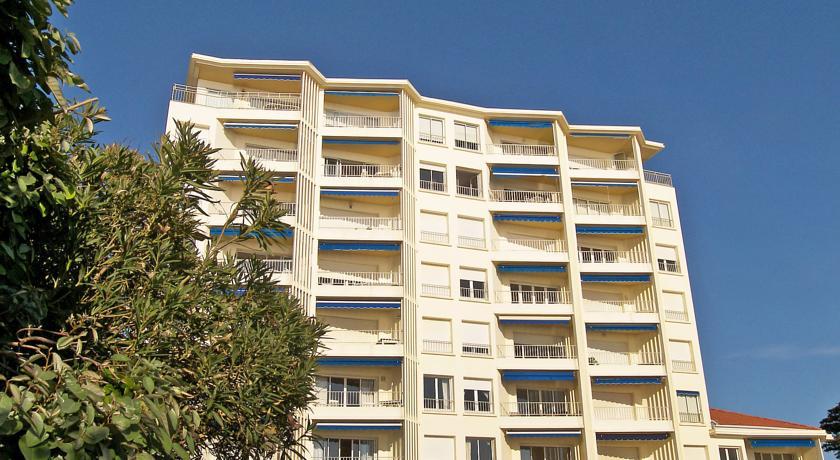 Apartment Ibaïa-Ibaia