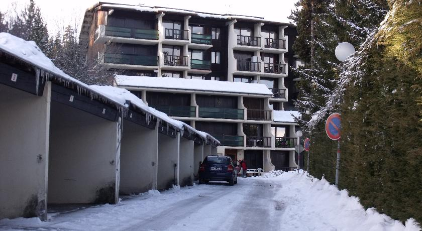 Appartement Val Cristal-Appartement-Val-Cristal