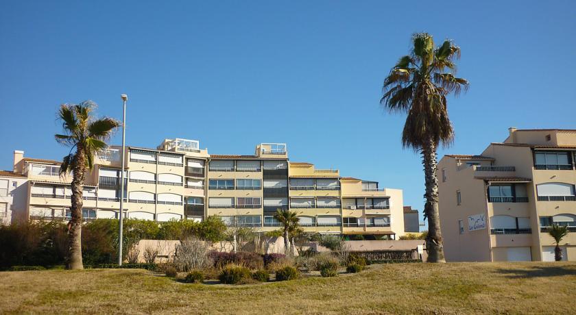 Apartment Les Goélands-Les-Goelands-1