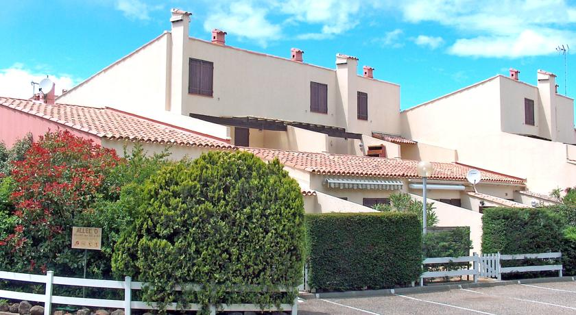Apartment Les Mas de la Garrigue I et II.1-Les-Mas-de-la-Garrigue-I-et-II