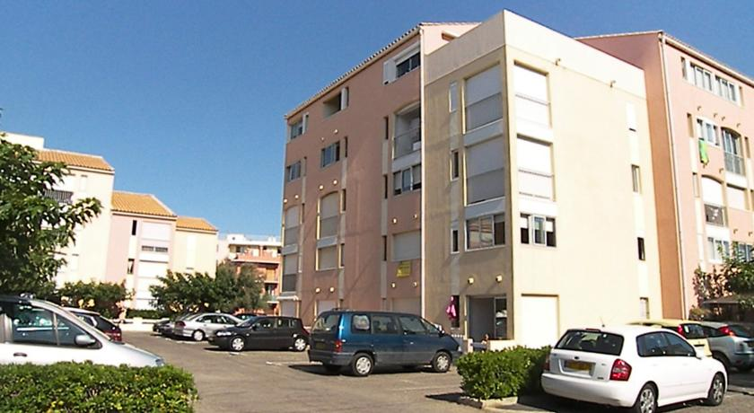 Apartment La Méditerranée-La-Mediterranee