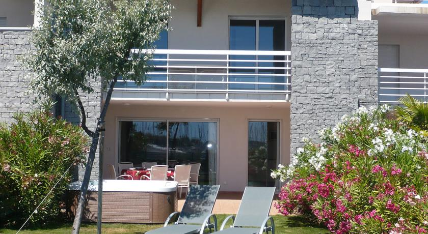 Holiday Home Ile St Martin-Ile-St-Martin-1