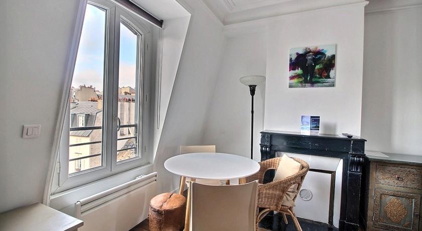 Appartement Relais Eiffel-Appartement-Relais-Eiffel