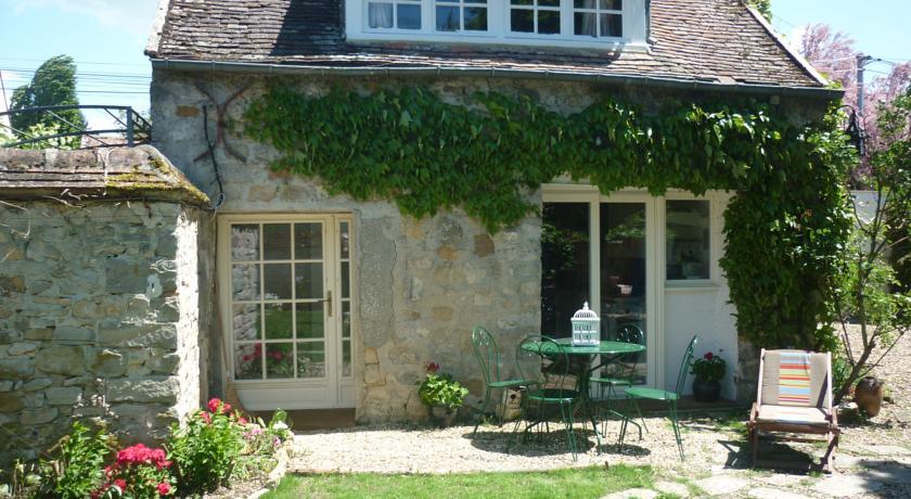 Alice's Cottage-Alice-s-Cottage