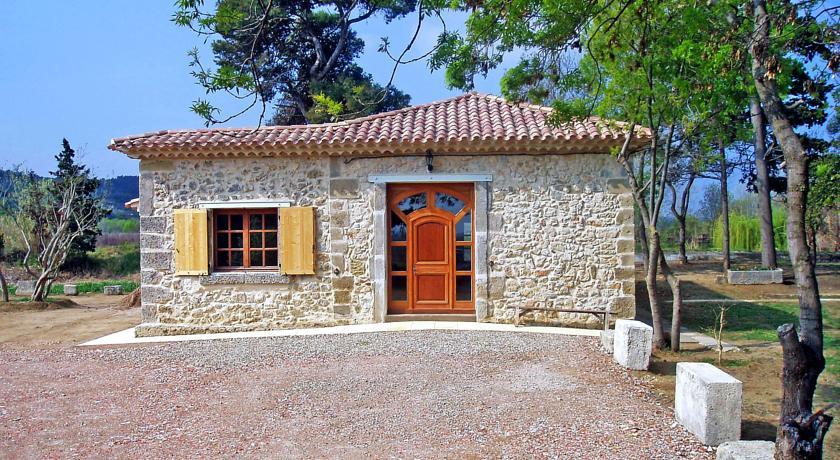 Holiday Home Domaine La Batisse-Domaine-La-Batisse