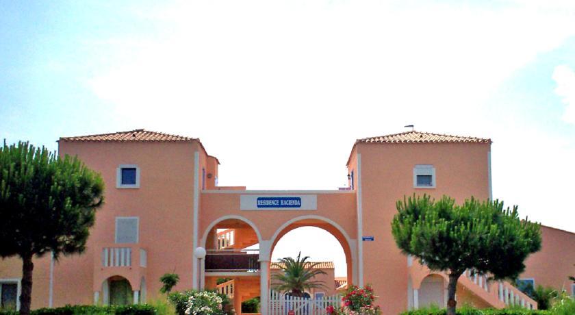 Apartment l'Hacienda.1-l-Hacienda