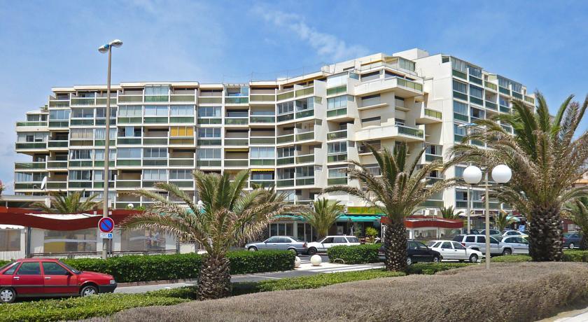 Apartment Les Jardins de la Plage-Les-Jardins-de-la-Plage-2