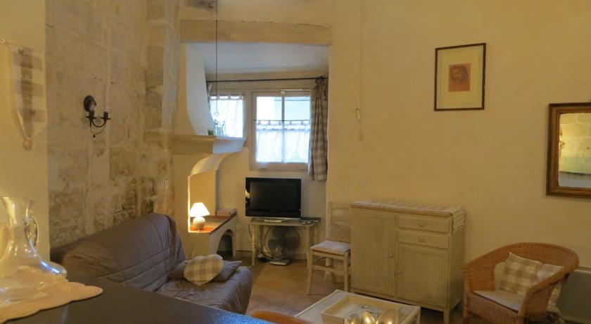 Appartement la Reine Jeanne-Appartement-la-Reine-Jeanne