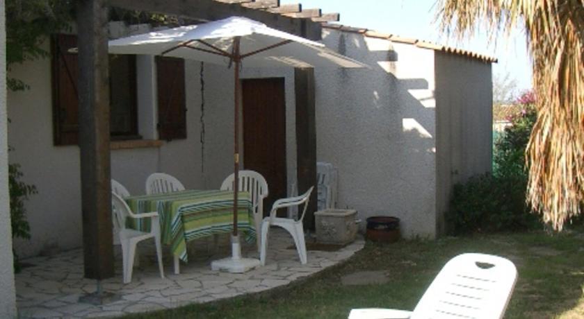 Holiday Home Les Hauts de Grimmal-Les-Hauts-de-Grimmal