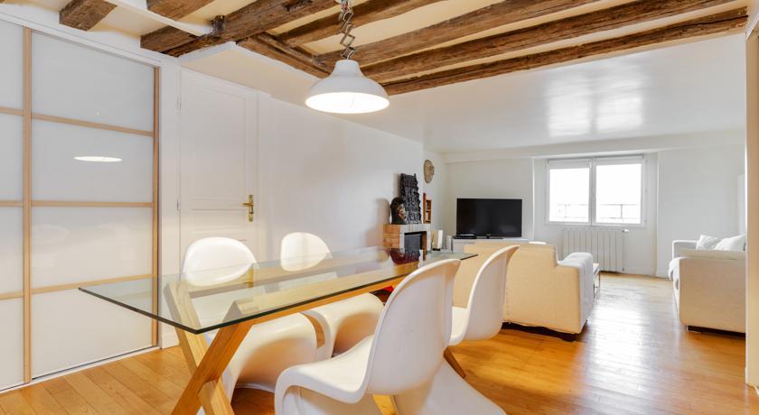 Appartement Aramis-Appartement-Aramis