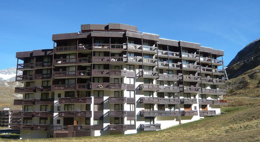 Apartment Les Tommeuses.2-Les-Tommeuses