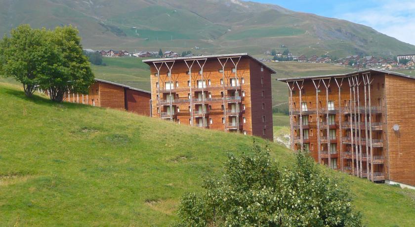 Apartment Les Pistes.9-Les-Pistes-5
