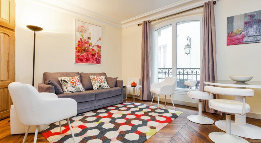 Appartements Napoleon / Picasso-Appartements-Napoleon-Picasso
