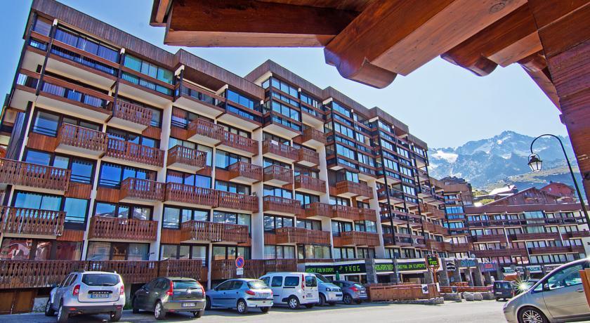 Apartment Les Névés.5-Les-Neves-1