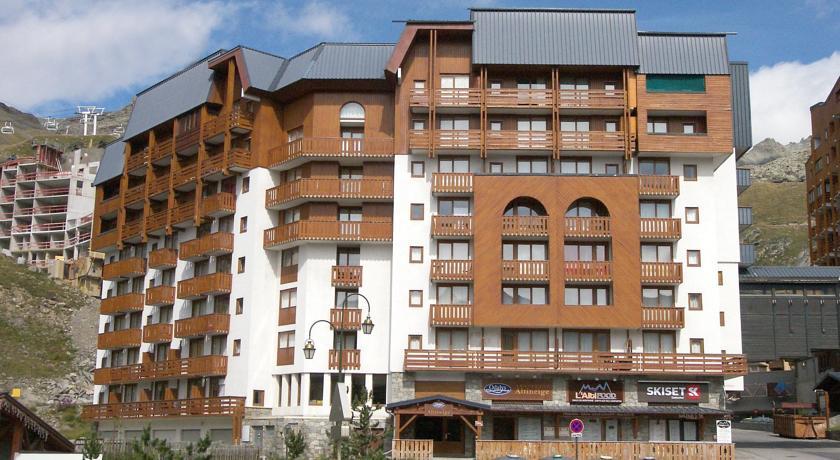 Apartment Altineige.1-Altineige-1