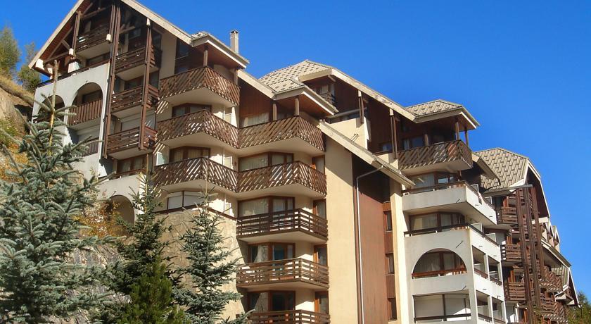 Apartment La Grande Chaume-La-Grande-Chaume