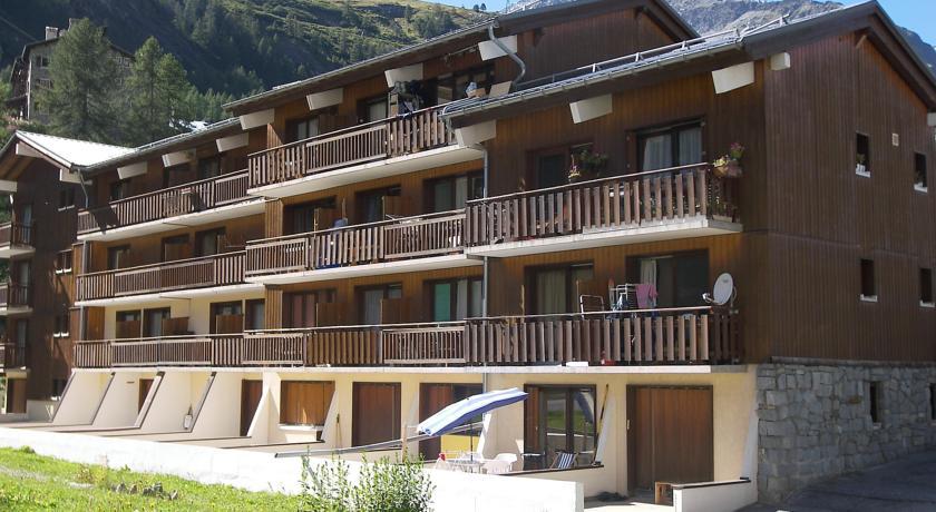 Apartment Les Olympiques.4-Les-Olympiques
