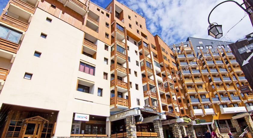 Apartment Arcelle.5-Arcelle-5