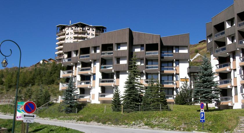 Apartment Les Mélèzes.6-Les-Melezes-2