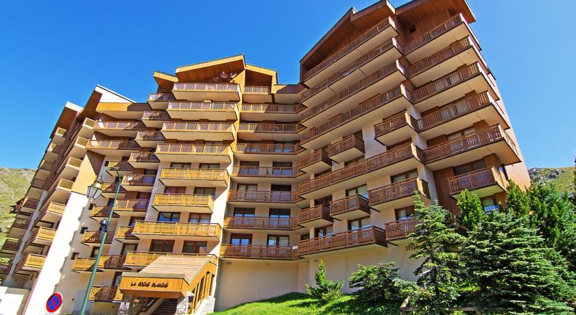 Apartment La Roche Blanche.10-La-Roche-Blanche-4