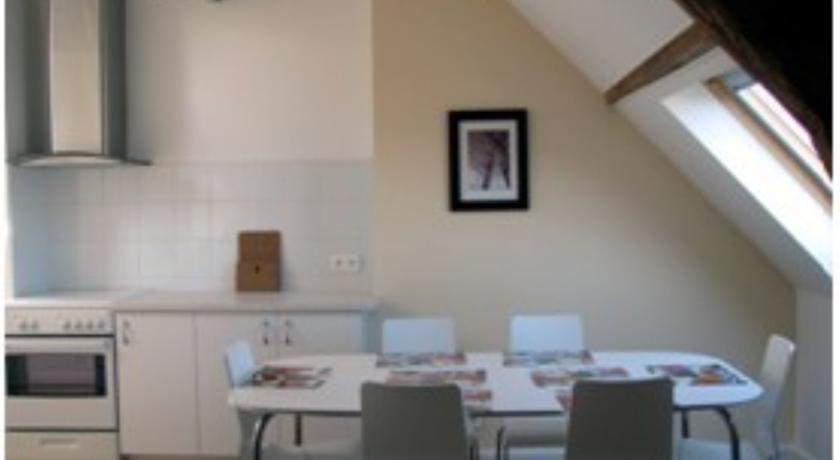 Appartement La Brasserie-Appartement-La-Brasserie