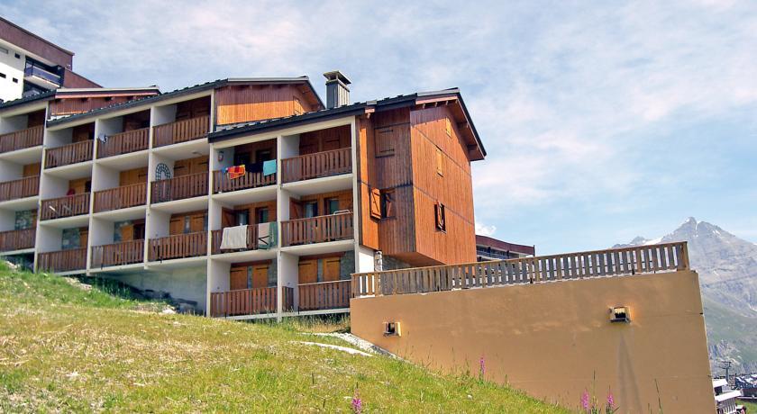 Apartment La Divaria.3-La-Divaria