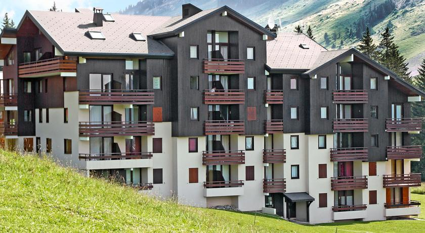 Apartment Les Balcons de L'Etale-Les-Balcons-de-L-Etale