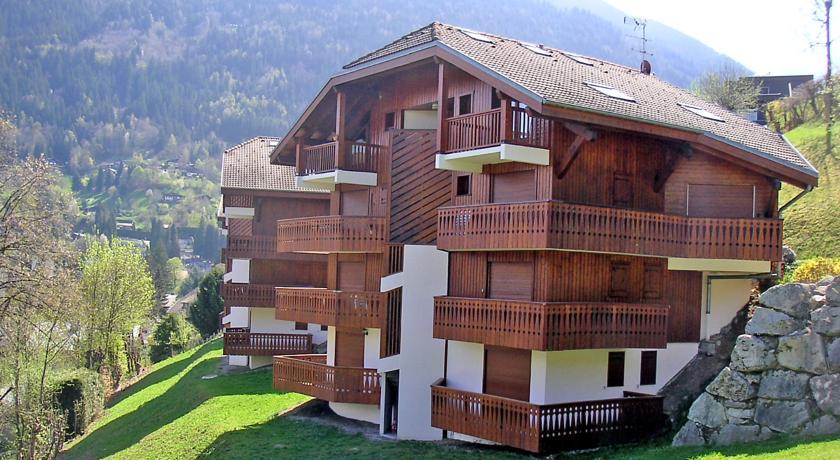 Apartment Châlet des Pistes-La-Piste-1