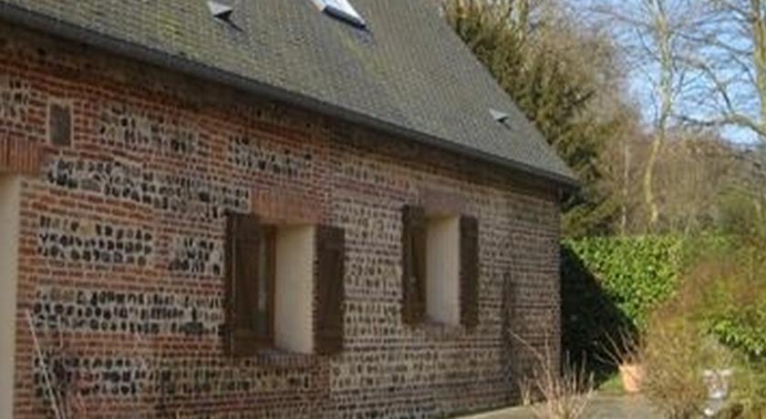 Grange du Tot-Grange-du-Tot