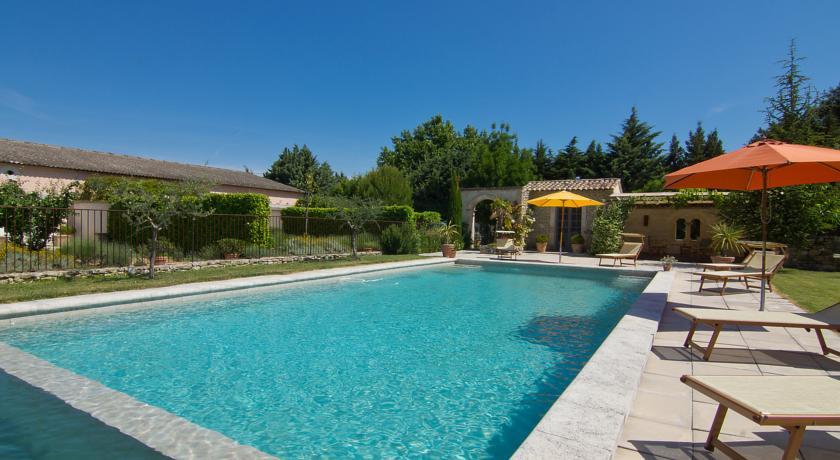 Holiday Home L'Olivier-L-Olivier-1