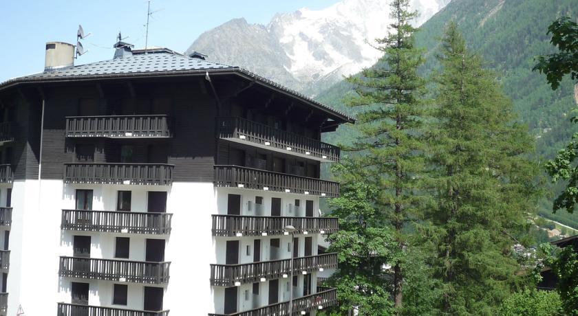 Apartment Les Aiguilles du Brévent-Les-Aiguilles-du-Brevent