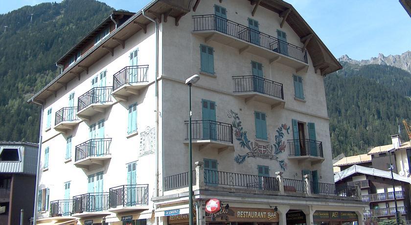 Apartment Le Savoisien-Le-Savoisien