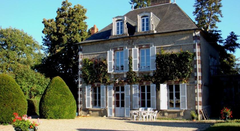 Maison Boisbriou-Maison-Boisbriou